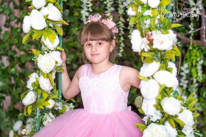 . Геля Наумова - 17.05.2018.