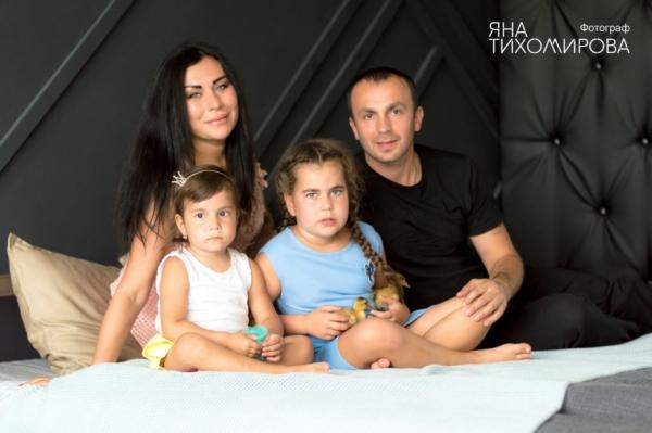 Вероника Томкина - 19.07.2018