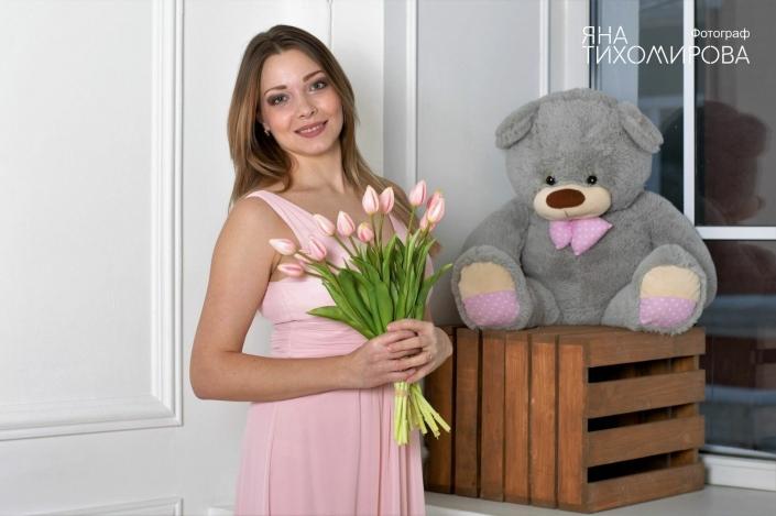 . Татьяна Ракова-Ананьева - 04.02.2018.