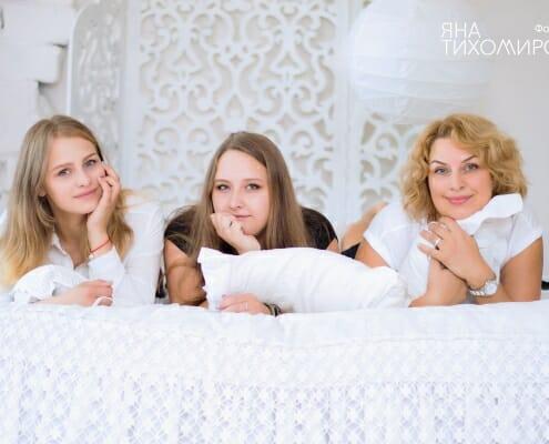 Наталья Акашева - 04.08.2018