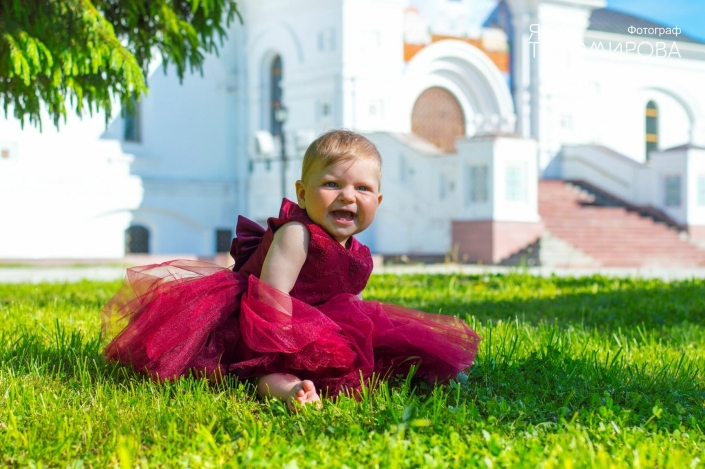 . Сонечка и Наталия Бобылева - 29.05.2018.