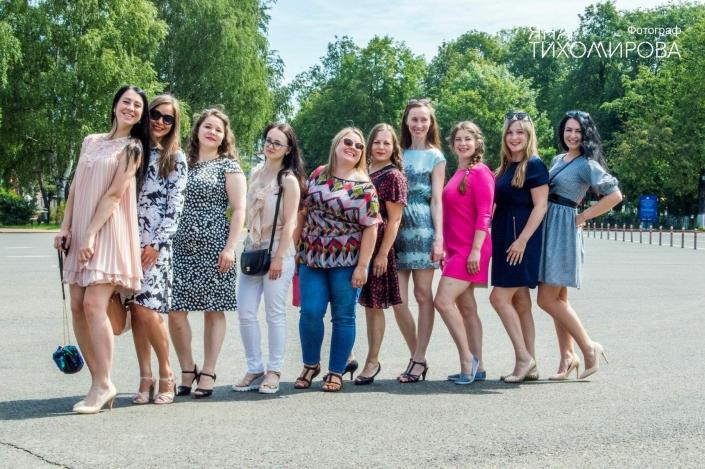 . Елена Агеева-Казакова - 17.06.2018.
