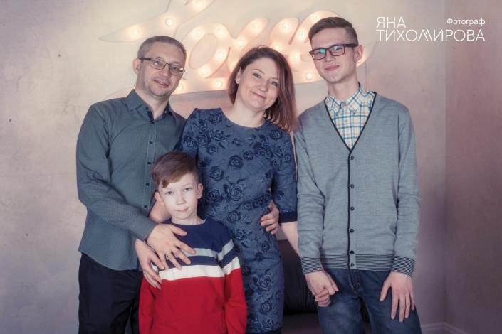 . Анастасия Пискарева - 05.01.2019.