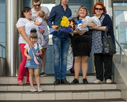Наташа Воробьёва - 24.08.2018